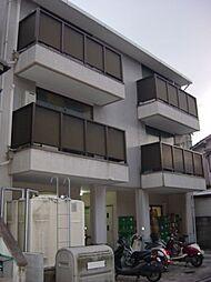 大阪府高槻市野田3丁目の賃貸アパートの画像