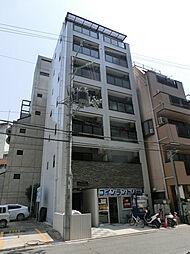 TKアンバーコート堺東[2階]の外観