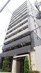 エスリード新大阪NORTH[2階]の外観