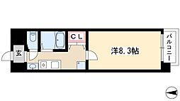 覚王山駅 6.1万円