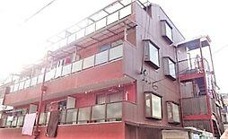 大阪府寝屋川市高柳5丁目の賃貸マンションの外観