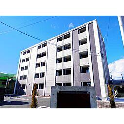 JR東海道本線 東静岡駅 徒歩10分の賃貸マンション