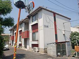 アーバンユニピアA棟[2階]の外観