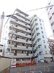 パシフィック新大阪[8階]の外観