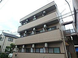 王子神谷駅 4.9万円