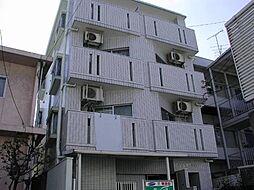 ジュネス平松[2階]の外観