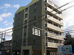 ブリランテ3番館[4階]の外観