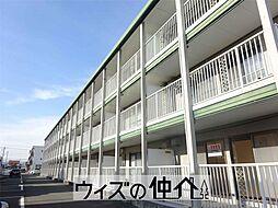 吉井レジデンス[109号室]の外観