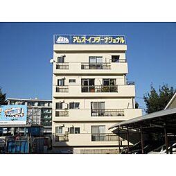アムス桜丘[0201号室]の外観