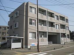シヤンドゥ[203号室]の外観