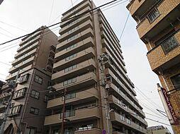 ケルン浅草[12階]の外観