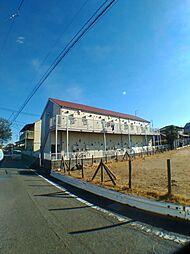 プラザドゥトレンディ[110号室号室]の外観