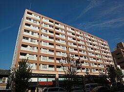 リエス西院[6階]の外観