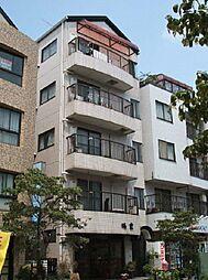 アーバン鳩家[2階]の外観