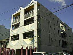 エクセルハイツ瑞穂[3階]の外観