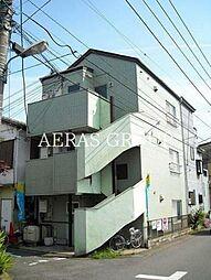 鶴瀬駅 2.5万円