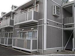 メゾンテヅカ A[102号室号室]の外観