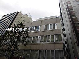 神奈川県横浜市中区住吉町3丁目の賃貸マンションの外観