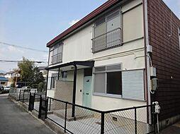 [テラスハウス] 奈良県奈良市百楽園3丁目 の賃貸【/】の外観