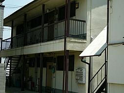 三幸荘[1Fkita号室]の外観