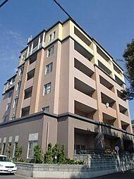 グランディオス京都東[4階]の外観