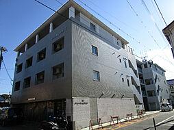 グランパティキサイチ[2階]の外観