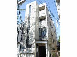 ハイツBARUKO[1階]の外観