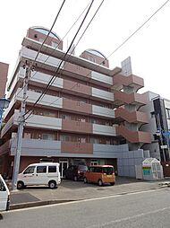 グノーム湘南[4階]の外観