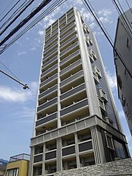 東京都墨田区八広3丁目の賃貸マンションの外観