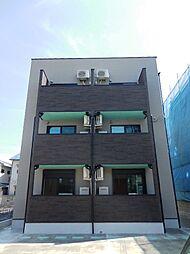 ディアマン元浜[3階]の外観