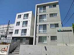 ポーザ福住[2階]の外観