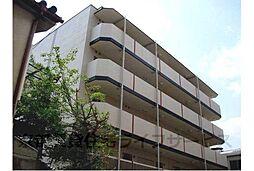 エル・セレーノ西院II番館[2206号室]の外観