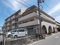 メゾンクロダ弐番館[2階]の外観