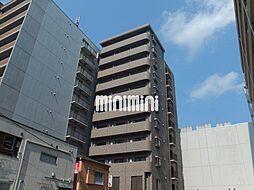 ラポール勾当台[9階]の外観