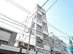 アルコバレーノ浅草[301号室]の外観