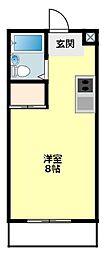 相見駅 2.8万円