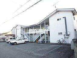 シノザキコーポ[1階]の外観