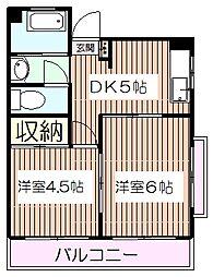 東武東上線 東武練馬駅 徒歩7分