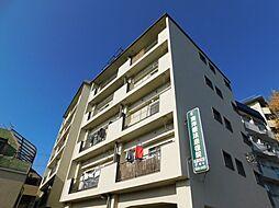 メゾン101[4階]の外観