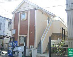 ジュネパレス新松戸第154[2階]の外観