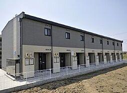 香川県高松市川島東町の賃貸アパートの外観