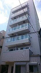THE SORAPIA TOKYO[2階]の外観