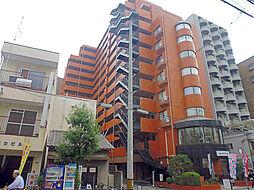 ライオンズマンション新大阪第5[2階]の外観
