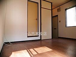 福大前駅 1.2万円