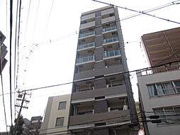 エスディグランツ新神戸[3階]の外観