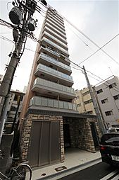 B-PROUD江戸堀[15階]の外観