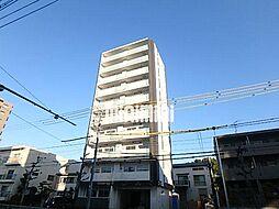 エントピア桜山[7階]の外観