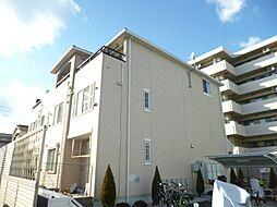 メゾンサンリット[2階]の外観