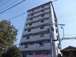 クロス9パーク神田[805号室]の外観