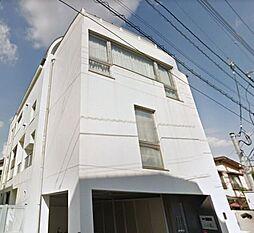 東京都練馬区小竹町2丁目の賃貸マンションの外観